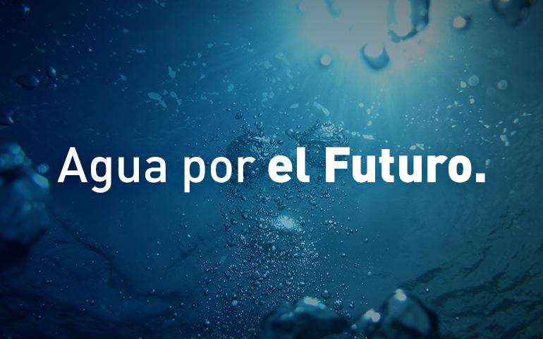 Bepensa participa en Agua por el Futuro